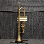 Director Brass Trumpet (prop)