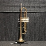 Mirage Shiny Brass Trumpet (prop)