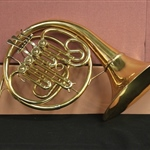 Soul Instruments Brass French Horn (prop)