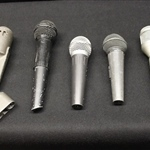 Assorted Microphones