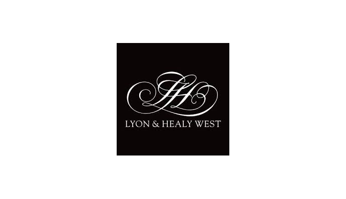 LYON AND HEALY CONCERT HARPS